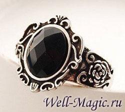 Черный агат камень свойства