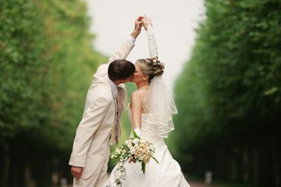 Некоторые свадебные приметы