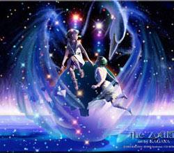 Модный гороскоп Близнецы