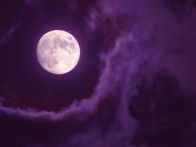 Магия полной Луны