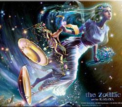 Модный гороскоп Весы