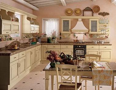 Фэн-шуй на вашей кухне