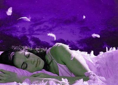 Самостоятельное толкование снов