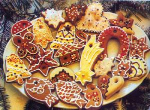 Магия Новогодней выпечки