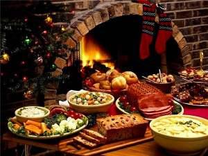 Магия Рождественской выпечки