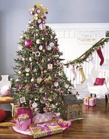 Магия Рождественской Елки
