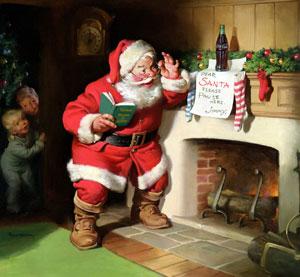 Батюшка Рождество в Великобритании.jpg