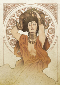 Любовный гороскоп для Овнов