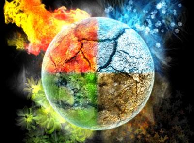 Гороскоп по знакам стихий на 2013 год