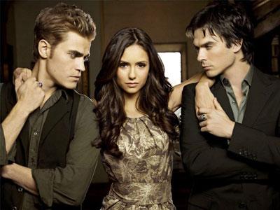 любовные вампиры