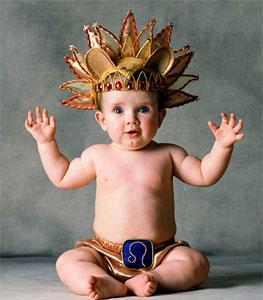 знаки зодиака и характер ребенка