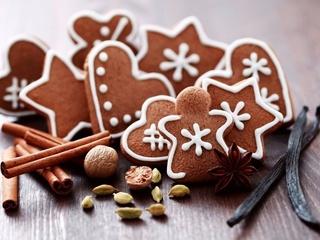Вкусные приметы про печенье