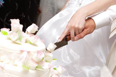 Где заказать свадебный торт?