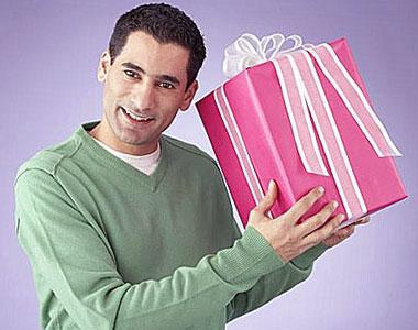 Подарки мужчине на 23 февраля