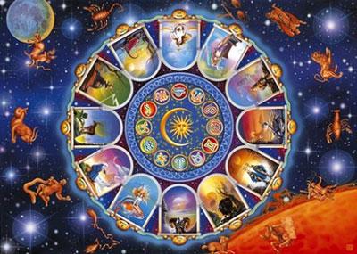 Все гороскопы на сайте well-magic.ru