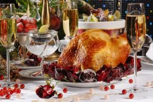 Традиционные блюда мира на Новый Год