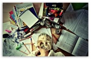 Талисман для учебы