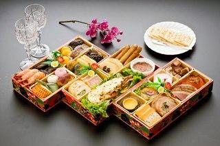 Японские традиционные блюда