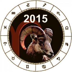 Астропрогноз 2015