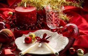 Магия новогодних свечей
