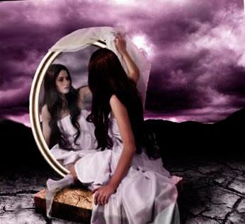 приметы о зеркалах