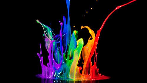 как цвета влияют на настроение