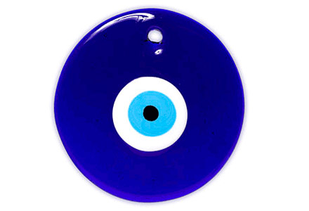 глаз пророка