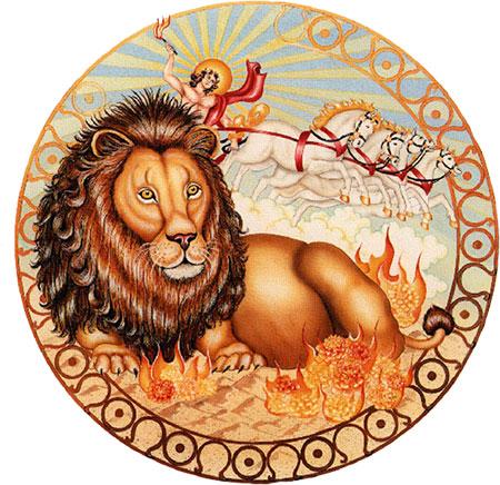 Лев: совместимость с другими знаками