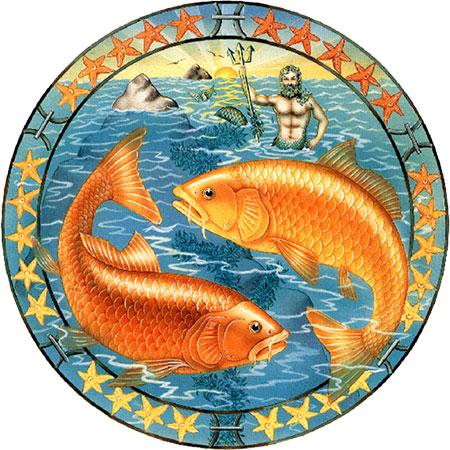Рыбы: совместимость с другими знаками