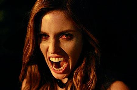 Как защитить себя от энергетического вампира